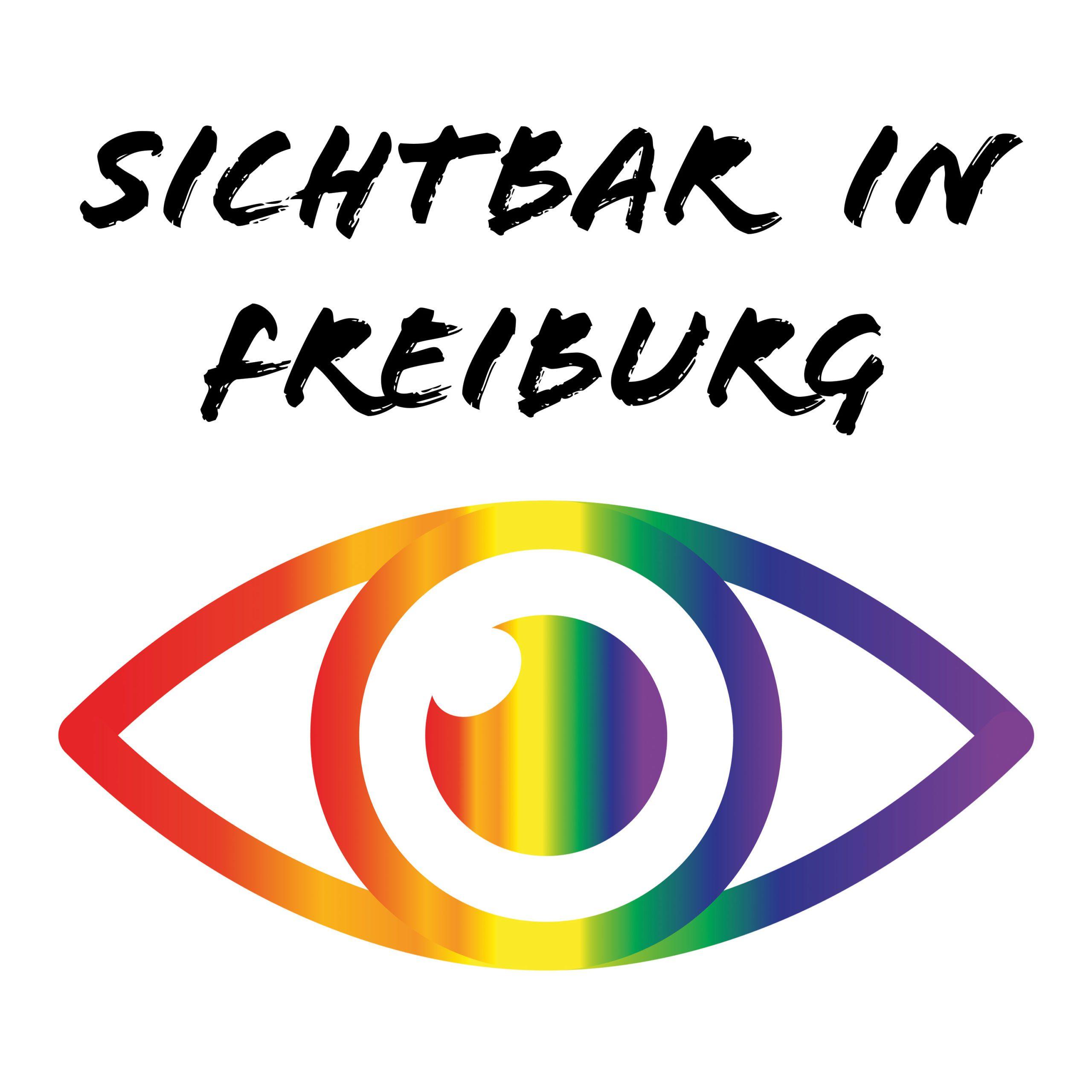 Logo Sichtbar in Freiburg
