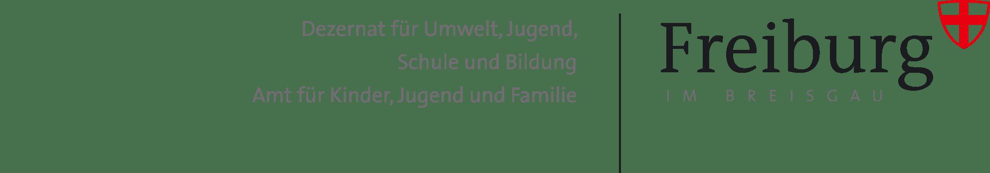Logo der Stadt Freiburg